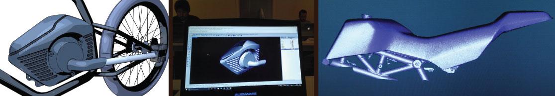 Corso di clay modeling per moto transportation design for Scuola design milano