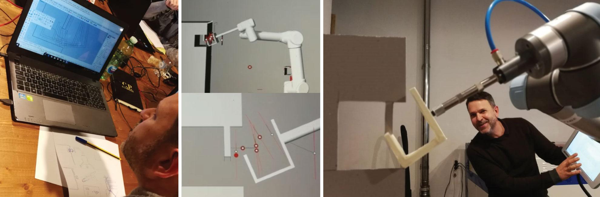 corsi robotica industriale Torino